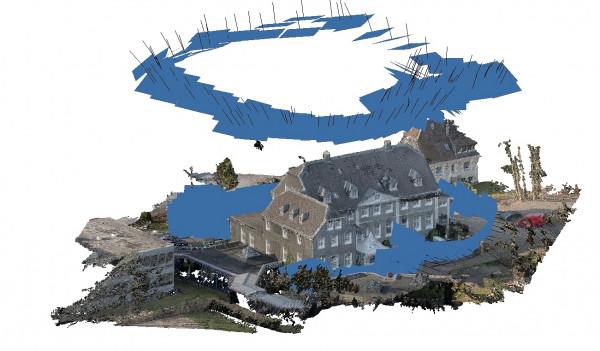 UAV Photogrammetrie für Fortgeschrittene- Einzelschulungen