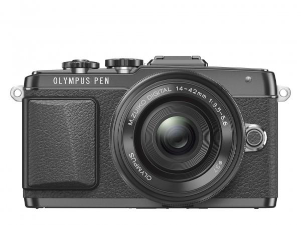 Multirotor Kamera-Option: GeoMapping Olympus PEN E-PL7 inkl. Geo-Plug