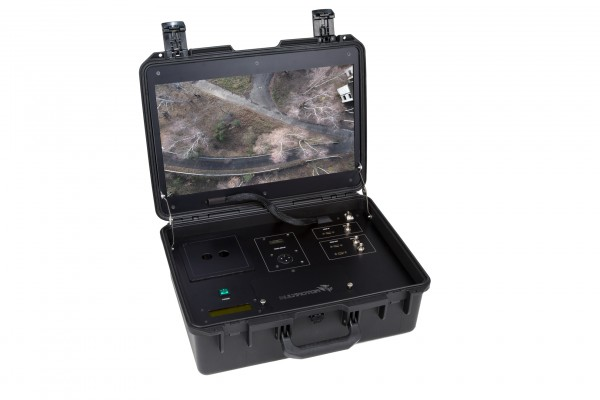 Liveview Diversity TFT Monitor Case