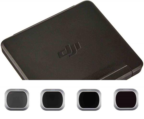 DJI ND Filterset Mavic 2 Pro - Filterset ND4, ND8, ND16 und ND32