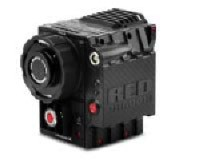 Multirotor Kameraoption RED scarlet / epic / dragon