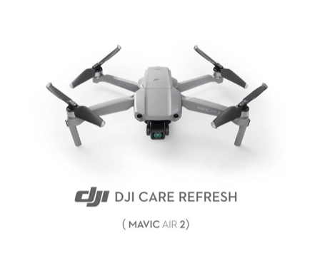 DJI Care Refresh für DJI Mavic Air 2