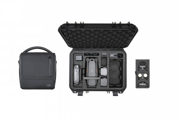 DJI MAVIC 2- DUAL Enterprise