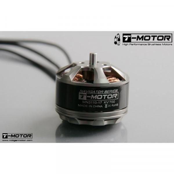 T-Motor GF MN3110 -26 470KV mit 60cm Kabel
