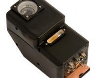 Multirotor Kameraoption Rikola Hyperspektral Kamera