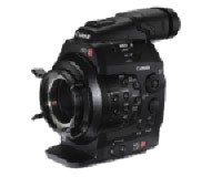 Multirotor Kameraoption Canon C300 / C500