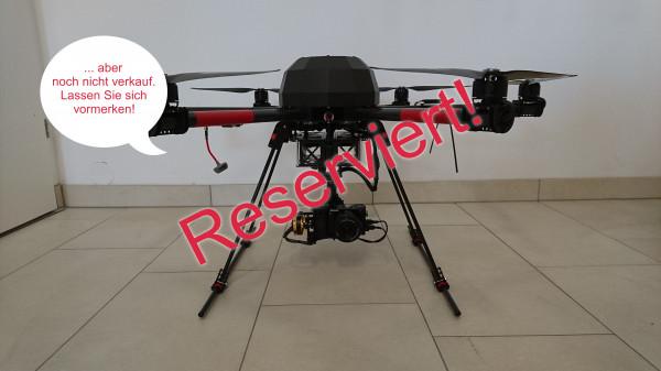 AIR6- Version 2016/6V2 - gebraucht DERZEIT RESERVIERT